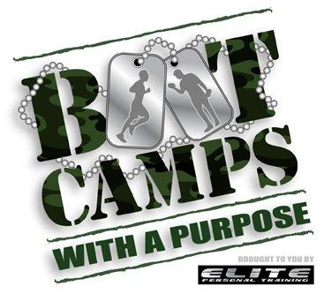 Bootcamps with a purpose Columbus, Oh fitness training